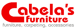 Cabelas Furniture Logo